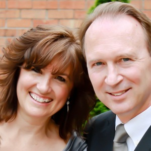 Doug and Vickie