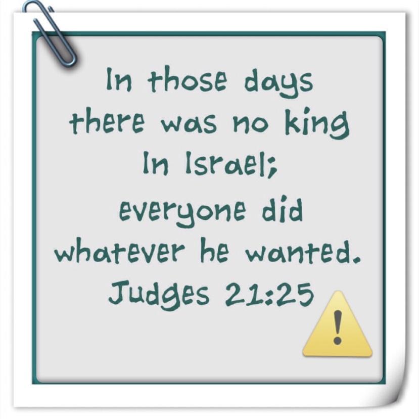 Judges 21.25 1-21-2014 12-04-27 PM