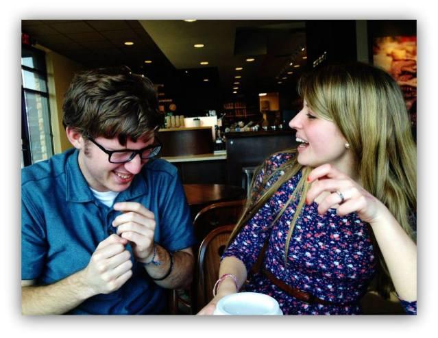 17-Jarrett and Ashleigh 4-2014