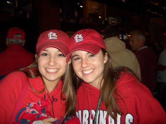 WORLD SERIES 2006--Game 3!