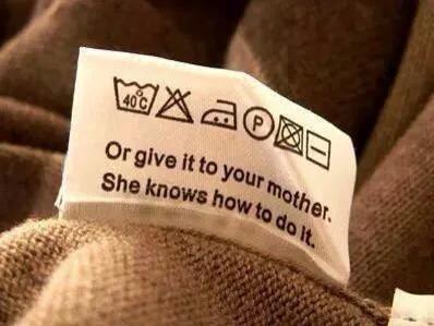 Love, Mom