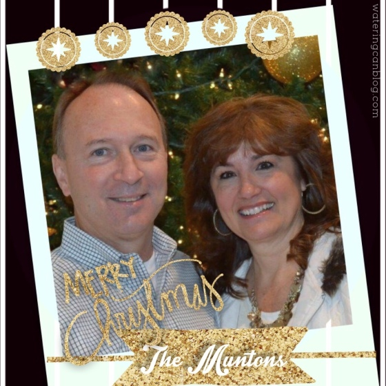 Doug and Vickie Munton