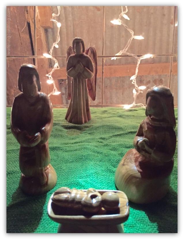 Christmas Nativity 2014