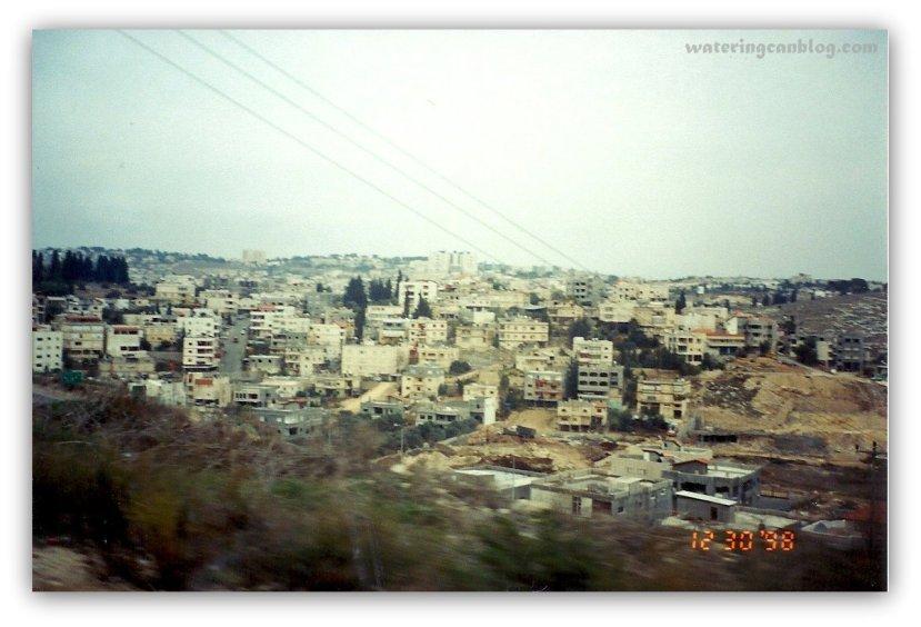 Nazareth, Israel            1998