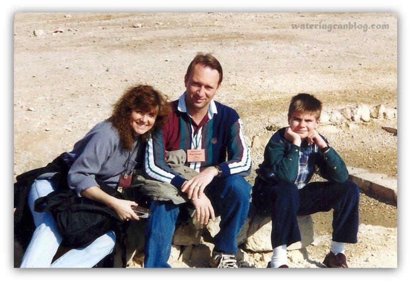 New Believer  Israel 1998