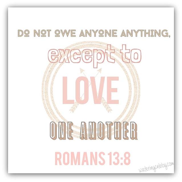 Owe Love