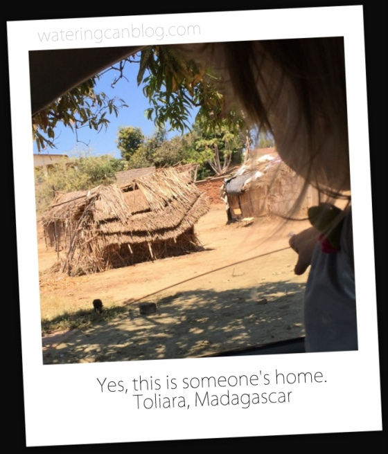 Madagascar home