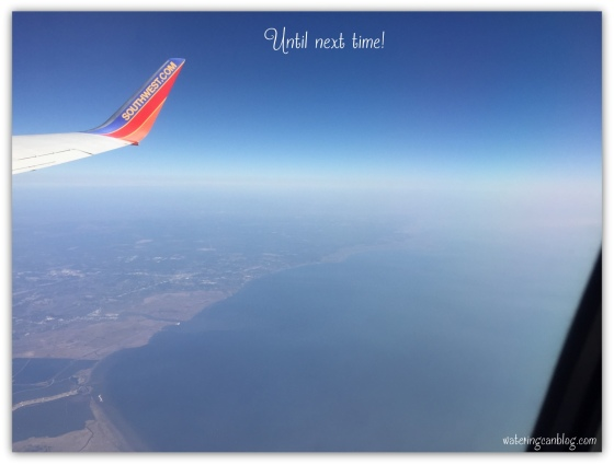 New Orleans coastline