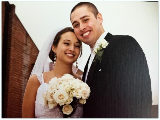 Drew and Rachel Blankenship