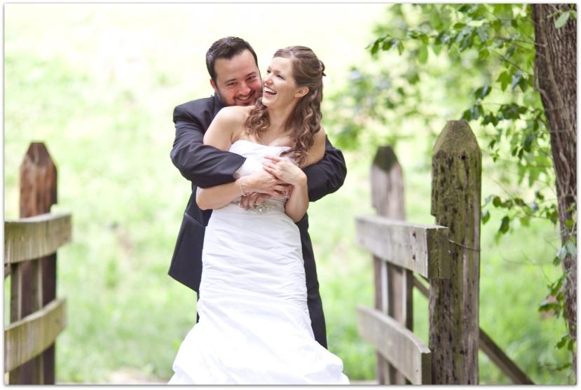 Josiah and Allison Munton