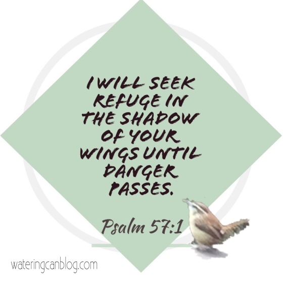 Psalm 57.1