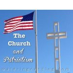 The Church and Patriotism