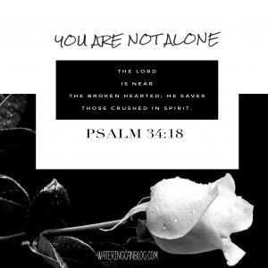 Broken Hearts: You Are Not Alone